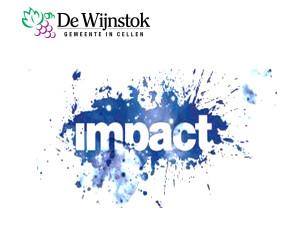 Logo impact day